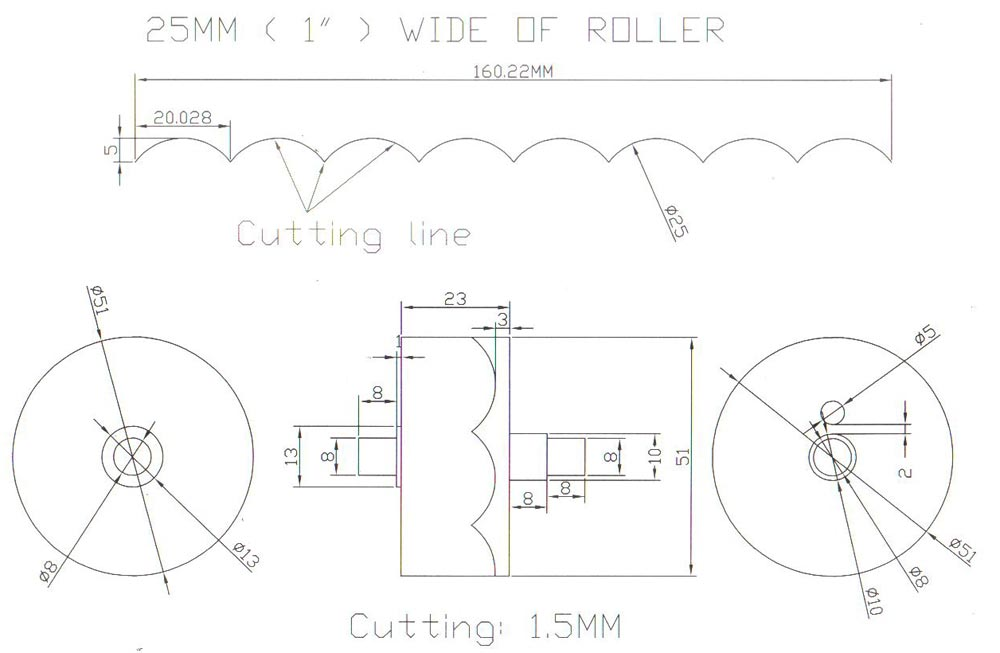 ultrasonic cutting embossing rollers  ultrasonic lace welding machine  sonic cutting embossing